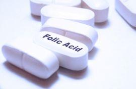 Искусственная фолиевая кислота в поливитаминах провоцирует развитие рака молочной железы