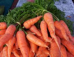 Морковь для лечения молочницы народными методами