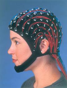 Современные шлемы для ЭЭГ