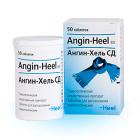 Гомеопатический препарат Ангин-Хель (Angin-Heel