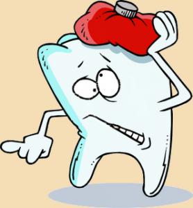 Влияние больных зубов на сердце. Причины развития сердечных осложнений