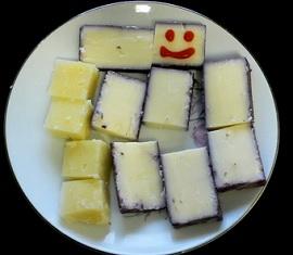 Сырные диеты