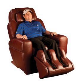 Массажное кресло для дома. Меры предосторожности и противопоказания