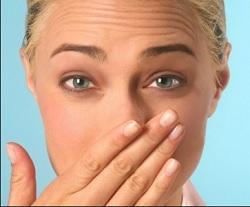 Причины и лечение сухости в носу