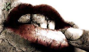 Сухость губ. Причины и лечение