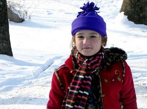 Как защитить кожу ребенка от обветривания?