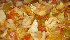 Луковый суп. Рецепт для похудения