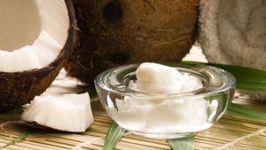 Кокосовое масло. Польза для кожи