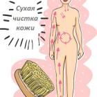 Что такое сухая чистка кожи и как ее правильно проводить?