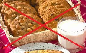 Диета при кандидозе. Топ-9 запрещенных продуктов