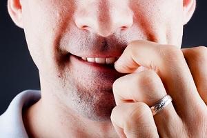 5 малоизвестных последствий привычки грызть ногти. Как отучить себя грызть ногти?