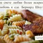Тест онлайн «Насколько Вам подходит Ваш тип питания?»