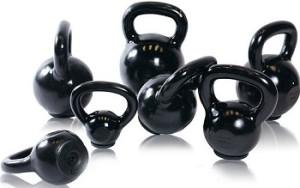 5 главных ошибок при упражнениях с гирями для начинающих